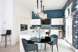 Top Kitchen and Bathroom Remodeling Trends for 2015
