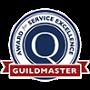 GuildQuality Guildmaster Award 2015