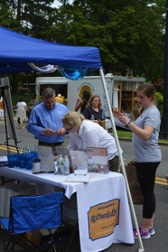 Moorestown Day 2016 – A day with our neighbors