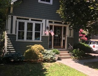 Interior Renovation of Home in Collingswood