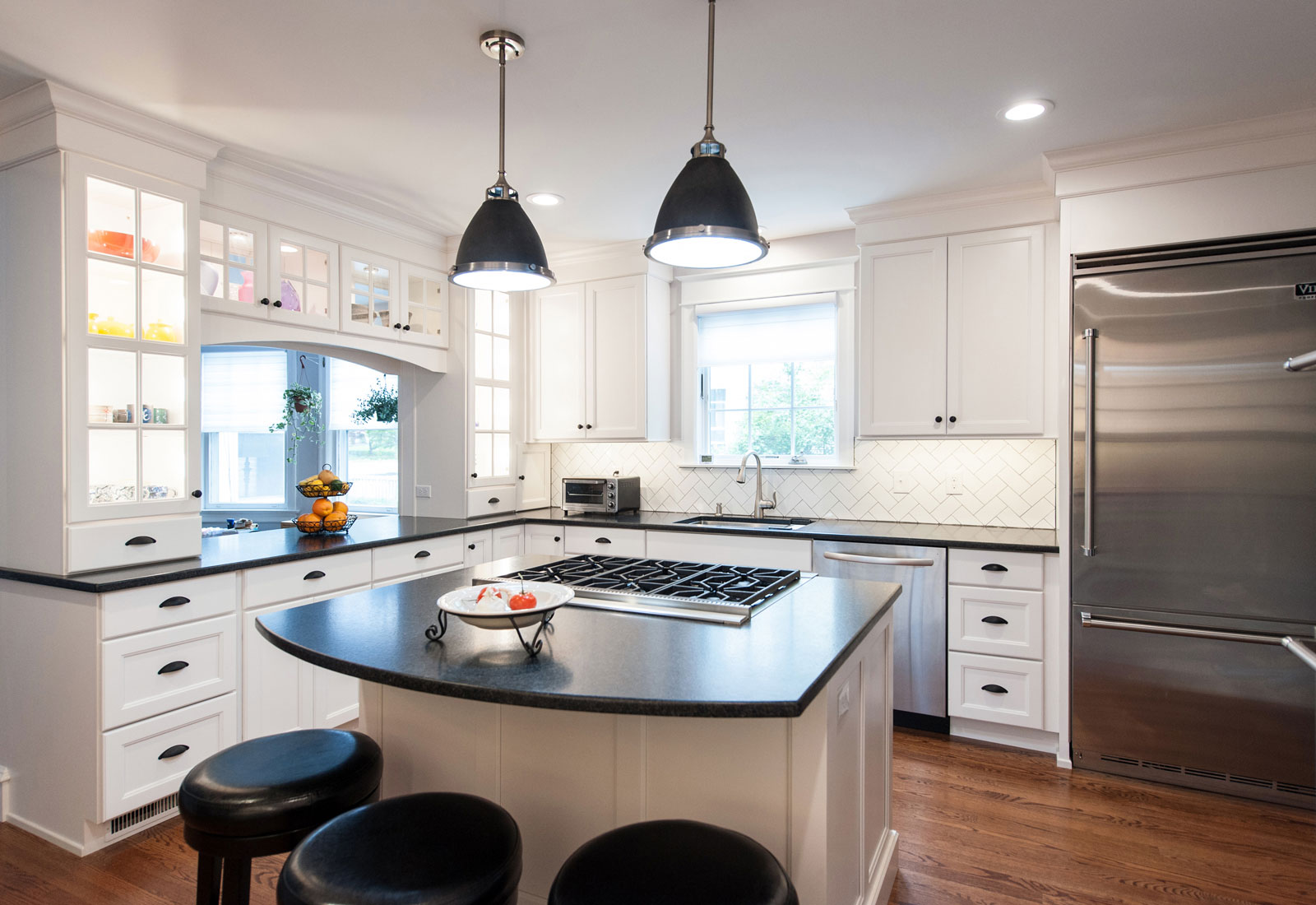 Kitchens   R. Craig Lord Construction Co.
