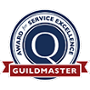 GuildQuality Guildmaster Award 2015
