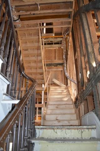 Bayada Home Health Care Headquarters Renovation Update#4