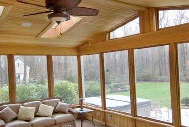 The All-Season Sunroom – Year 'Round Living