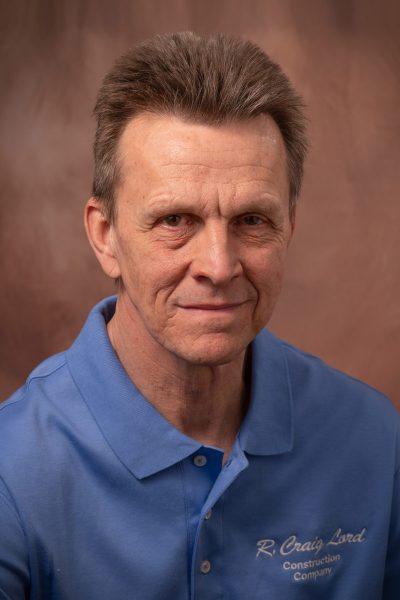 Gary Wuchter