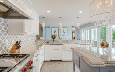 Down The Shore Home Remodel