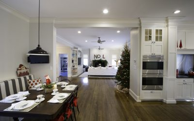 The Gift That Keeps Giving – A Home Remodel