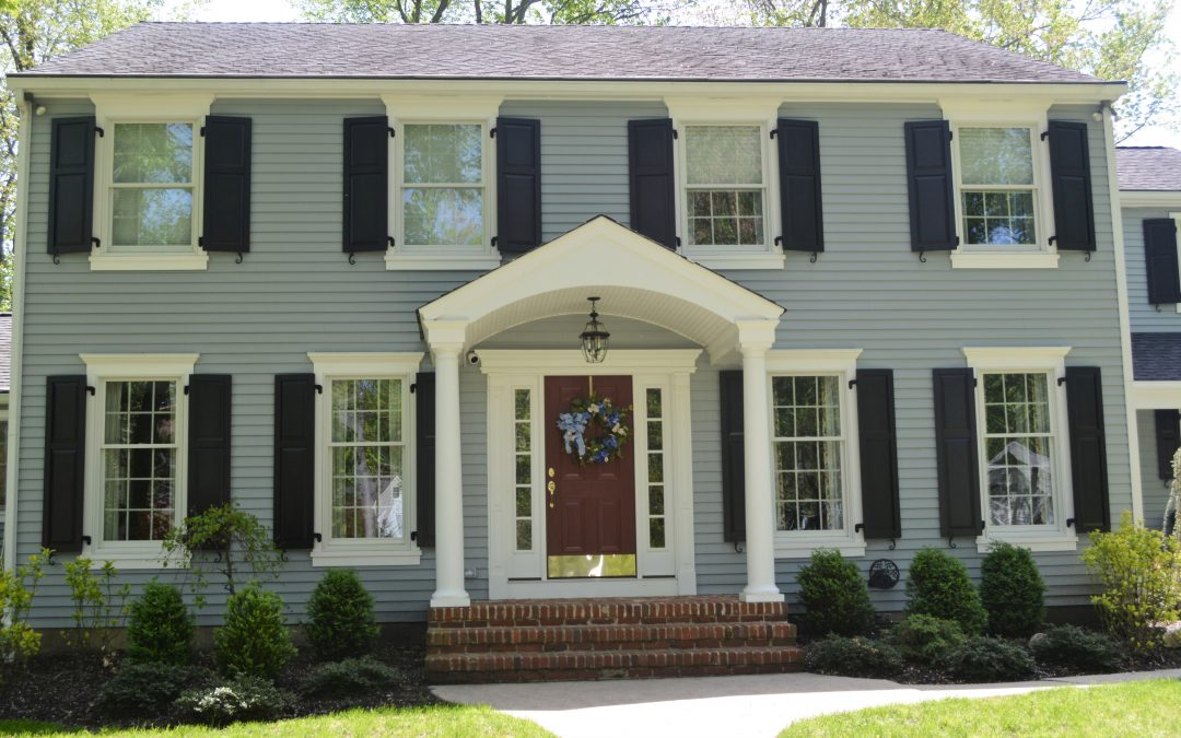 Fall Into Home Remodels