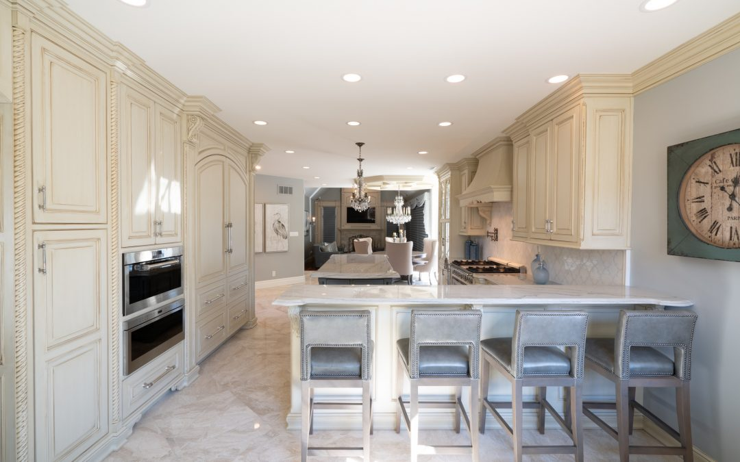 Kitchens: Today's Multi Purpose Space