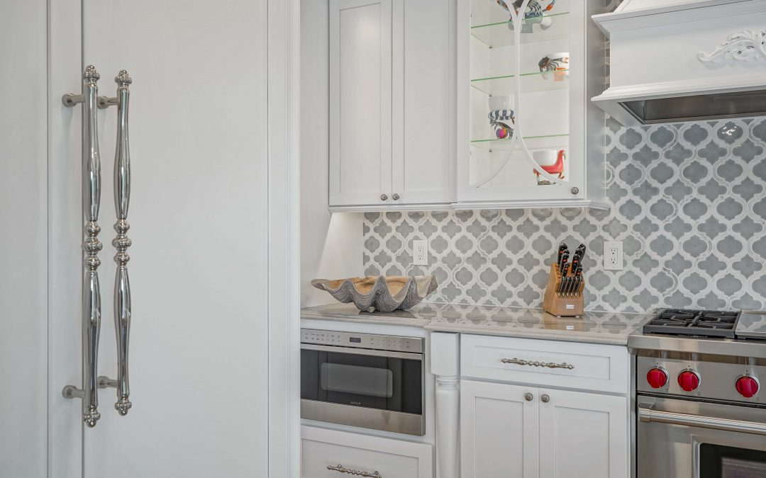 New Trends in Cabinets