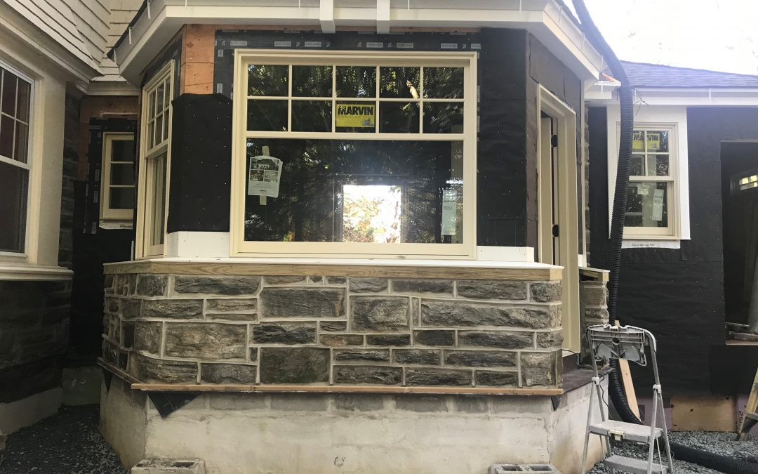 A Day in the Life of a Remodel